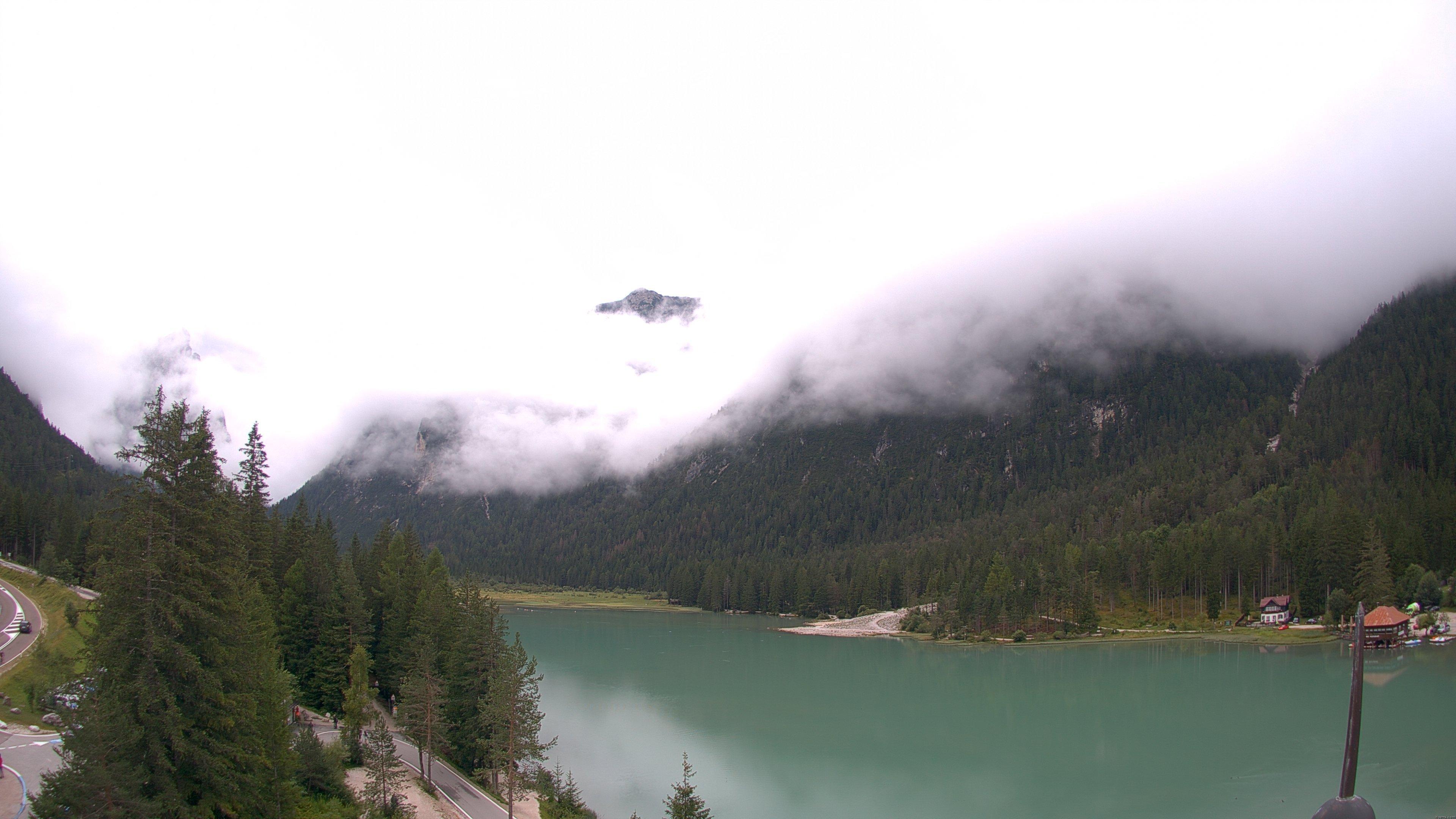 Toblacher See - Hotel Baur am See